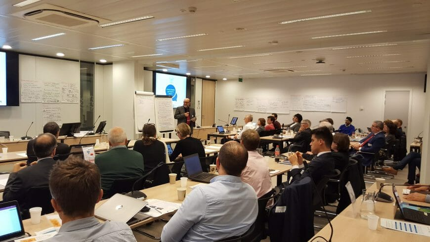 LIFE-FLAREX participated in an international Fire Safety workshop