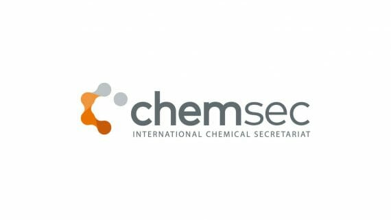 Watch the latest video from ChemSec on flame retardants and substitution